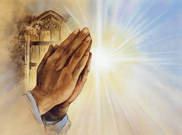 Credinţa - temeiul vieţii spirituale, Credinţa şi faptele bune, Nădejdea, Iubirea