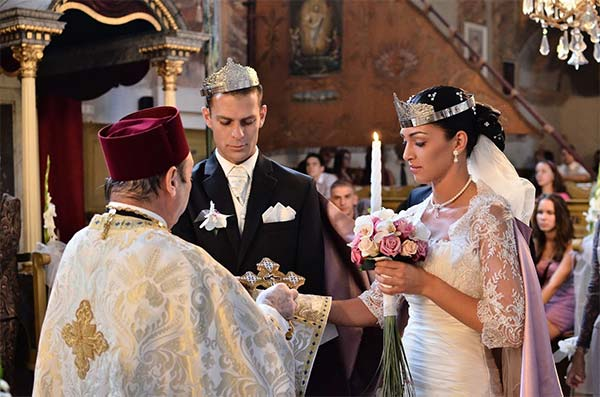 Sfânta Taină a Nunţii