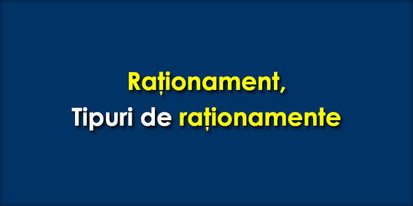 Rationament-Tipuri-de-rationamente