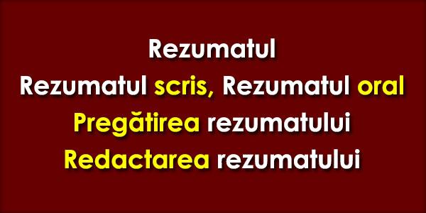 Rezumatul-scris-oral-Pregatirea-si-redactarea-rezumatului
