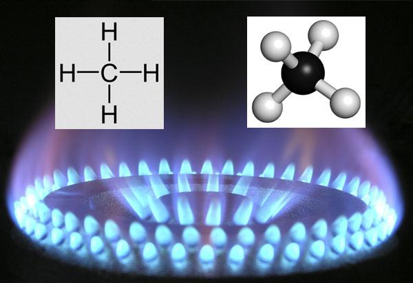 Metanul