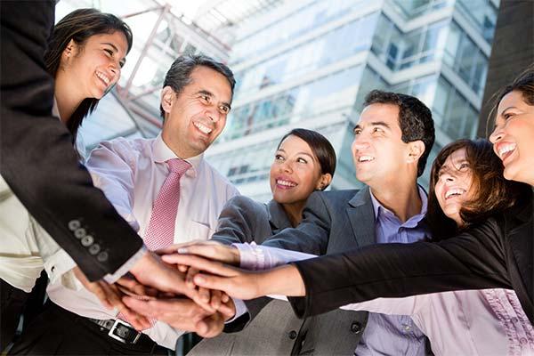 Intraprenorul, Cultura unei firme