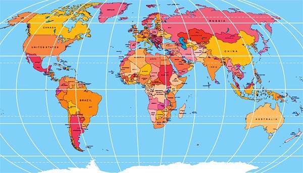 Statele-lumii