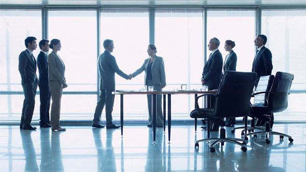 Alegerea formei de organizare a activităţii economice