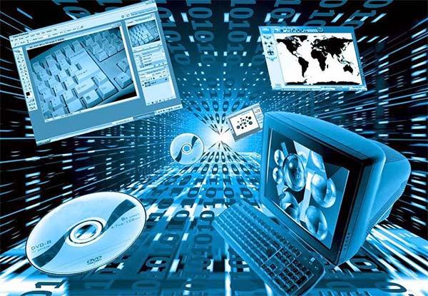 Dicţionar de acronime în informatică (IRQ-PRAM)