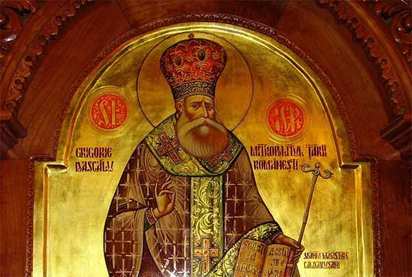 Grigorie Dascălul - Mitropolitul Ţării Româneşti