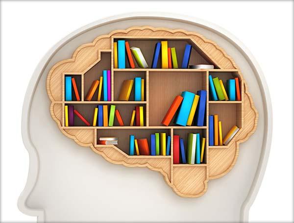 Memorarea mecanică, Memorarea logică