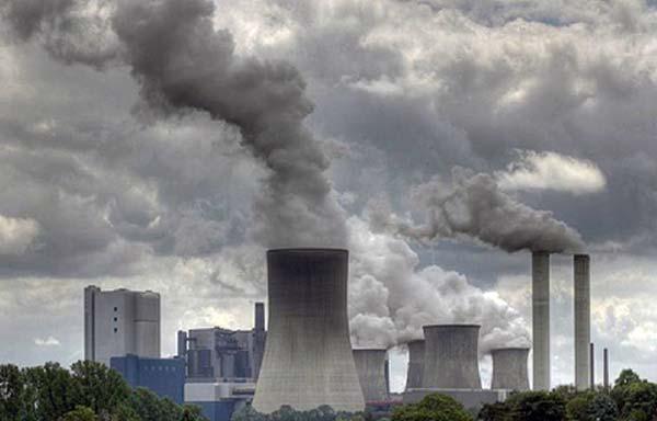 Mediul înconjurător, Poluarea mediului înconjurător, Domeniile poluării mediului