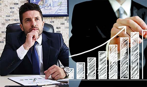 Prejudecăţi în ceea ce îi priveşte pe întreprinzători, Reuşita în afaceri