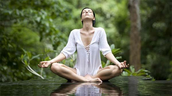 Caracteristicile filosofiei yoga, Etapele din yoga clasică