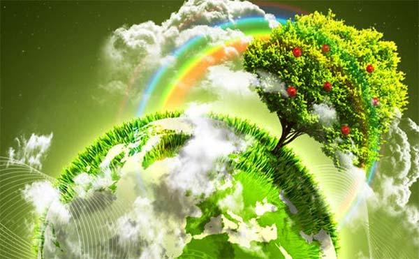 Antroposfera, Noosfera, Ecologia, Geoecologia, Mediul antropizat, Mediul antropic, Peisajul geografic, Geosistemul