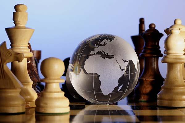 Factorii generatori ai noului sistem geopolitic