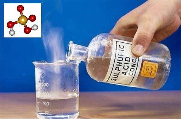 Acid-sulfuric