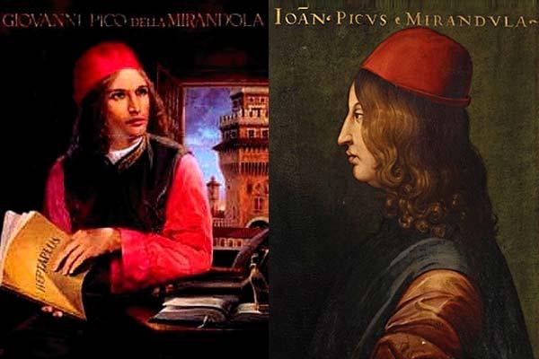 Giovanni Pico della Mirandola - Despre demnitatea omului