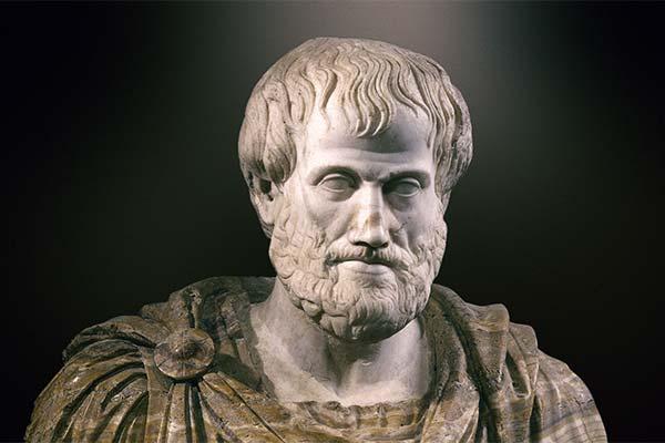 Aristotel - Politica (Dreptate şi merit)