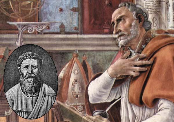 Aureliu Augustin - Confesiuni (Omul interior şi omul exterior)