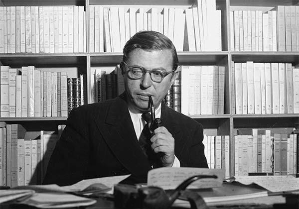 Jean-Paul Sartre - Existenţialismul este un umanism (Nu există natură umană)