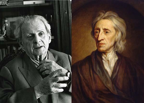 Emmanuel Levinas - Totalitate şi infinit, John Locke - Eseu asupra intelectului omenesc