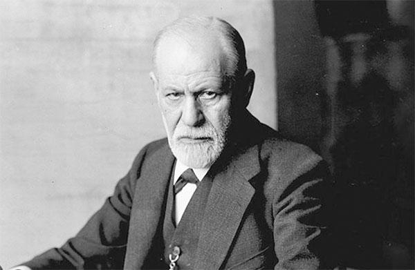 Sigmund Freud - Angoasă şi civilizaţie (Fericirea este un ideal nerealizabil)