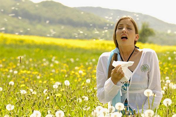 Alergen, Alergie, Surse pentru alergii, Reacţii alergice
