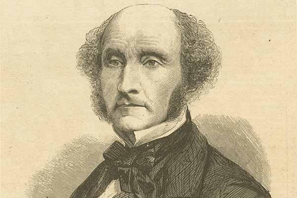 John Stuart Mill - Despre libertate (Limitarea libertăţii)