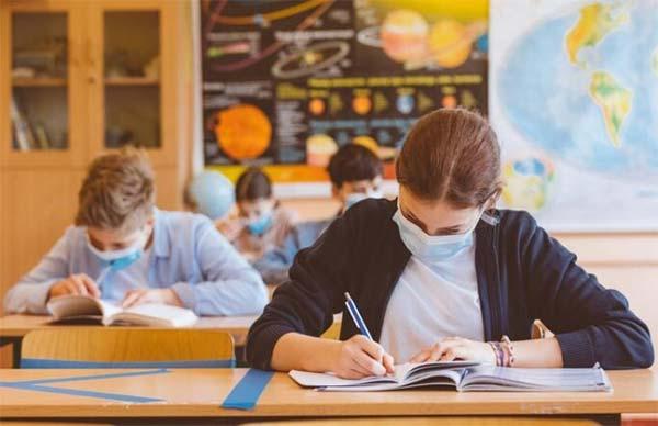 Anul şcolar 2020-2021 – Cursuri, teze, vacanţe (Colegiu)